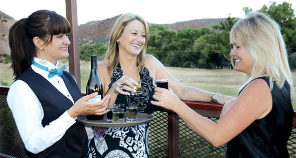 Wine Tasting Sedona