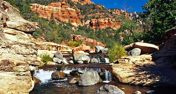 Sedona Tourist Attractions