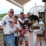 Native Sedona wildlife tour