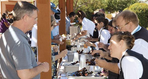 Oktoberfest Sedona