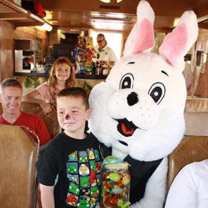 Easter Bunny Ride Sedona