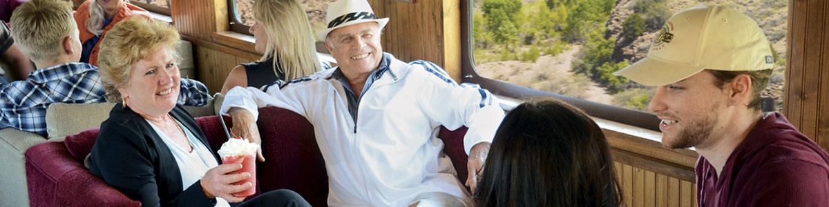 Family Friendly Tours Sedona