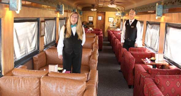 Family Tourist Attractions Sedona