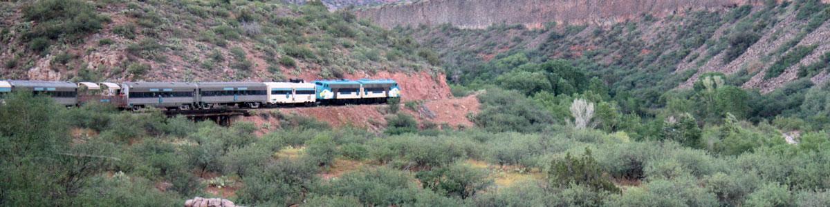 Verde Valley Tourism