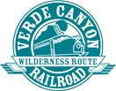 Verde Canyon Railroad Logo