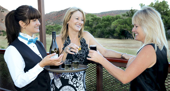 Sedona Wine Tours