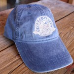 VCRR Blue Denim Cap