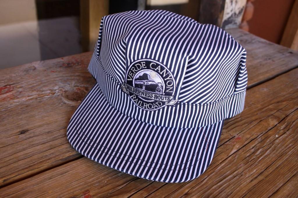 Verde Canyon Railroad Hat