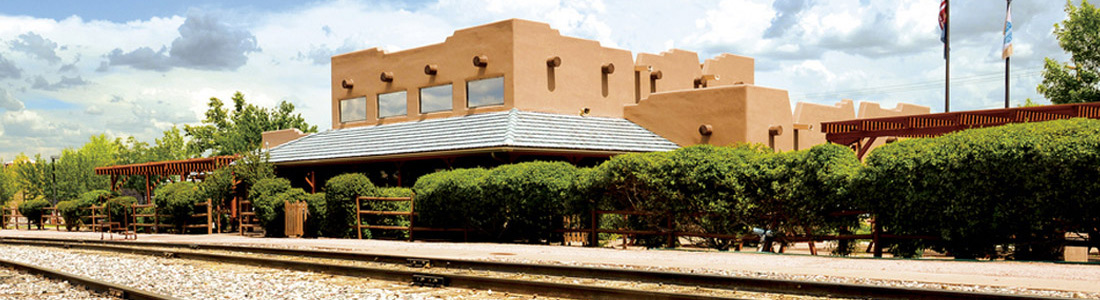Sedona Tours - Verde Canyon RR