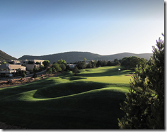 Verde Valley Golf