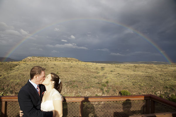 Outdoor Wedding Sedona