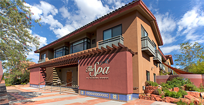 Sedona Rouge Hotel - Places to stay in Sedona
