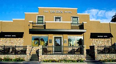 Tavern Hotel Cottonwood
