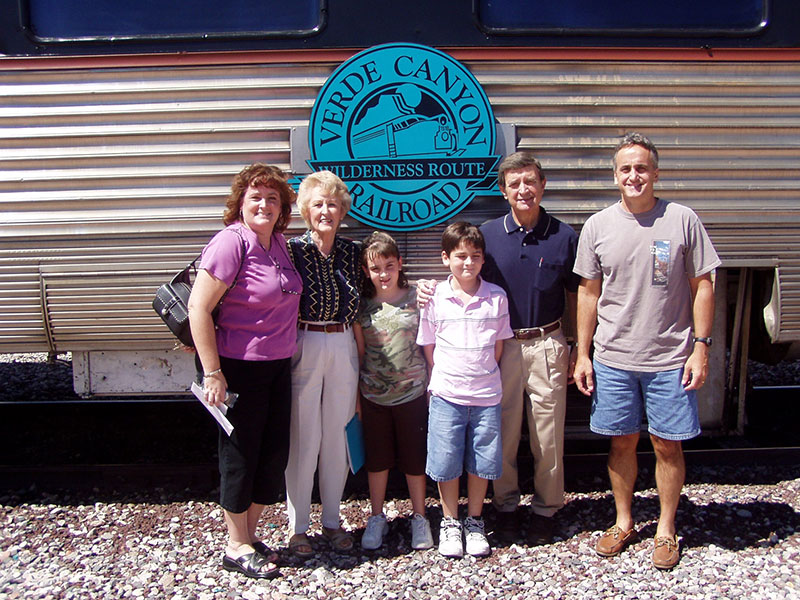 Sedona Family tours